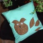 Decorative cover for pillow..